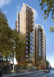 Building Exterior by Building Exterior Chiltern Place