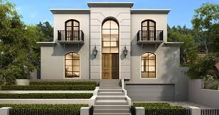 georgian style home plans georgian homes style home builder melbourne house plans 50513