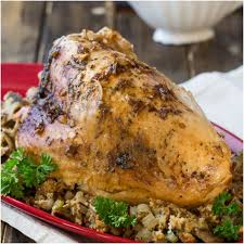 mouthwatering thanksgiving turkey and turkey breast recipes