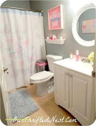 girls bathroom ideas awesome girls bathroom decor for kids bathroom decor ideas 21