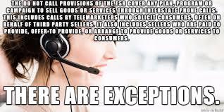 Telemarketer Meme - tips from a telemarketer album on imgur