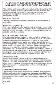buyers guide marking paint u0026 flags u2013 utility technologies