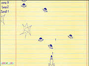 doodle galaxy invaders space invaders a10 name page 1