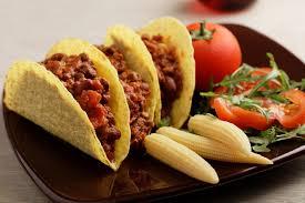 cuisine chilienne recettes recette chili con carne épicé