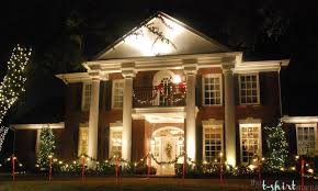 deerfield in plano the place to go for lights
