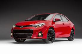2016 toyota corolla review 2016 toyota corolla s special edition review a solid car in need