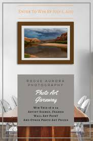 looking for home decor ideas enter to win this free artist signed