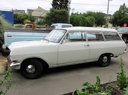 opel car 1965 seattle u0027s classics 1965 opel rekord 1700 wagon