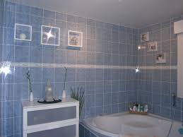 Gedimat Salle De Bain by Indogate Com Salle De Bain Avec Faience Bleu