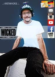 Flying Pizza Bad Zwischenahn Bitcoin Accepting Comedian Kristian Kokol Komiker Auftritt Wicked
