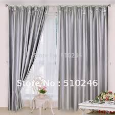 Silver Window Curtains Silver Blackout Curtains Scalisi Architects