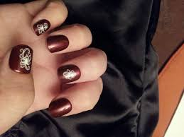 casting call impress nails by broadway with decals by