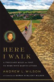 here i walk baker publishing group