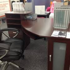 Office Max Desk Ls Officemax Closed Office Equipment 4044 Tacoma Mall Blvd