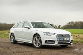 audi a4 avant review worth an extra 1 400
