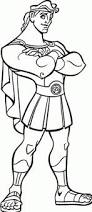 22 best hercules coloring pages images on pinterest colouring