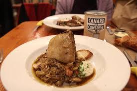 cuisine du cochon foie gras poutine picture of au pied de cochon montreal