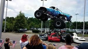 monster truck show hampton va monster truck