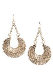 beautiful gold earrings beautiful gold earrings statement earrings 10 00