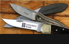 personalized buck knives classic buck knife folding knives buck knife engraving