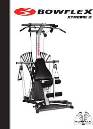 bowflex xtreme 2 se workout plan av workout