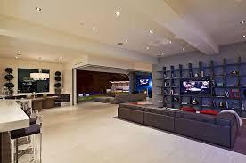 bel air contemporary luxury house living rooms interior interior