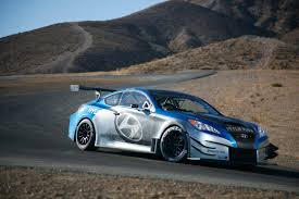 hyundai genesis 2 door coupe sema 2008 rhys millen racing hyundai genesis coupe unveiled the