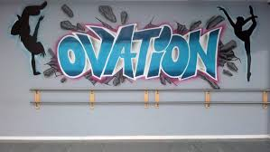murals leonrainbow com commercialgraffitimuralsnjdance