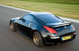 Nissan 350z Blacked Out - 2006 nissan 350z gt s concept supercars net