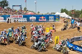 ama pro racing motocross pro motocross 2014 ama round 2 hangtown ca