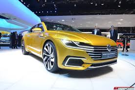 volkswagen sedan 2015 details emerge on potential new luxury volkswagen sedan gtspirit