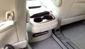 Toyota Sienna Captains Chairs Toyota Sienna Review A Smart Car Gets Even Smarter She Buys Cars