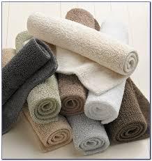 Cotton Bath Rugs Wamsutta Reversible Cotton Bath Rugs Rugs Home Decorating
