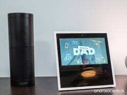 amazon triple fi 10 black friday amazon echo show review alexa gets fancy android central