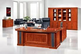 Executive Desk Solid Wood Home Office Furniture Solid Wood Desk Solid Wood Office Desk