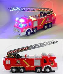 fireman sam cars fire engine friction action jupiter toys