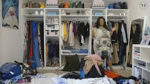 Cleaning Out Your Wardrobe by Are You Cluttered Here U0027s How To Get Your Closet Ready For Fall