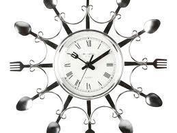 beautiful clocks kitchen 5 kitchen wall clocks wall clock kitchen image of