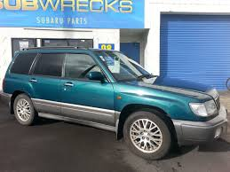 1999 subaru forester interior subaru forester parts u0026 wreckers sub wrecks hamilton