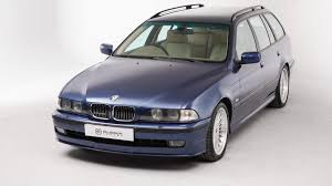 bmw supercar 90s rare alpina tuned bmw 5 series wagon is a bargain at 18 995