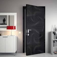 Wooden Panel Door Designs Home Design Lover - Modern interior door designs
