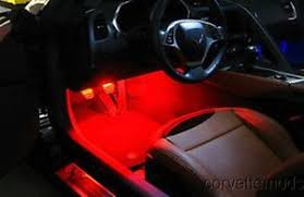 corvette stingray 2014 interior c7 corvette stingray z06 2014 led lighting interior