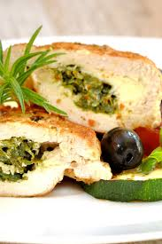 thanksgiving chicken breast recipe spinach u0026 feta stuffed chicken breast quick u0026 easy kitchme