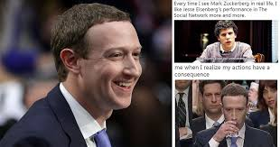 Naked Women Memes - these mark zuckerberg memes are exactly how congress hearing went