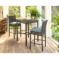 Hton Bay Swivel Patio Chairs 27 Best Small Patio Furniture Images On Pinterest Small Patio
