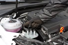 Water Pump Car Leak How Can I Tell If My Radiator Is Leaking News Cars Com