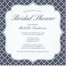 exle of wedding programs how to write a formal bridal shower invitation wedding