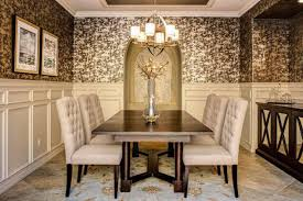 dining room wallpaper ideas brilliant wallpaper ideas for your sophisticated dining room