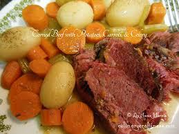 st patrick u0027s day history u0026 irish food culinary craftiness