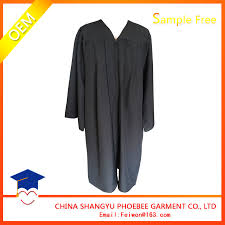 cheap cap and gown wholesale graduation gowns wholesale graduation gowns suppliers